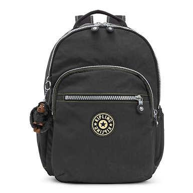 """Seoul Go Vintage  Large 15"""" Laptop Backpack - undefined"""