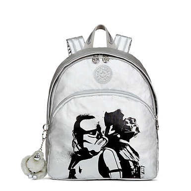 Star Wars Paola Small Backpack - Sand Storm