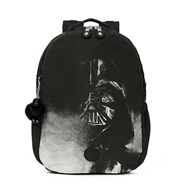 "Star Wars Seoul Go Extra Large 15"" Laptop Backpack - Darth Vader Black"