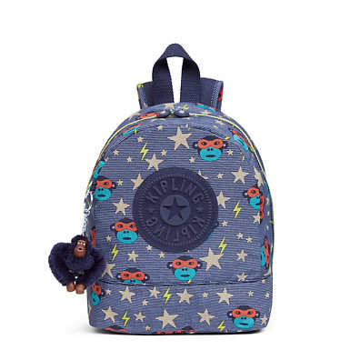 Sienna Small Printed Kids Backpack - Toddler Hero