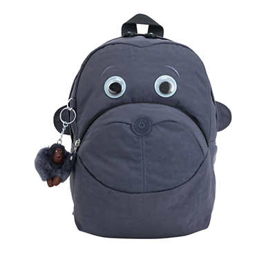 Faster Kids Small Printed Backpack
