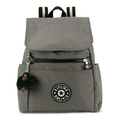 Soma Medium Backpack - Dusty Grey
