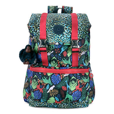 Disney's Jungle Book Experience Laptop Backpack - Bare Necessities Combo