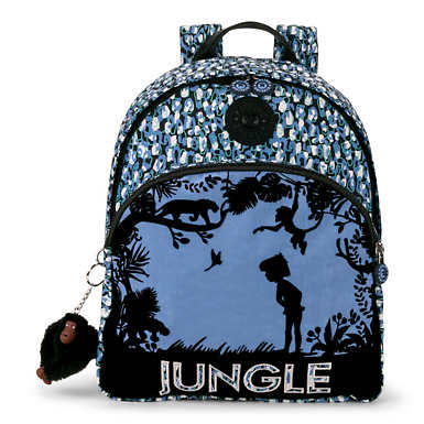 Disney's Jungle Book Paola Small Backpack - In the Wild