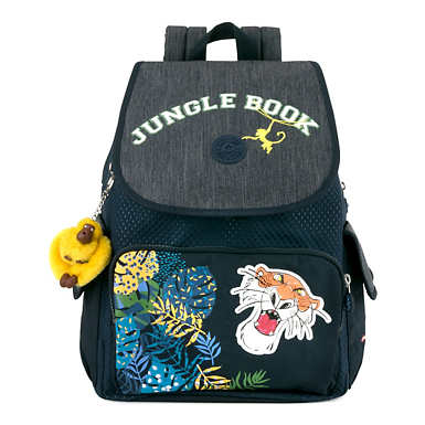 Disney's Jungle Book City Pack Medium Backpack - Into The Jungle