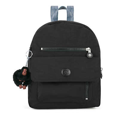 Carrie Small Backpack - Black W