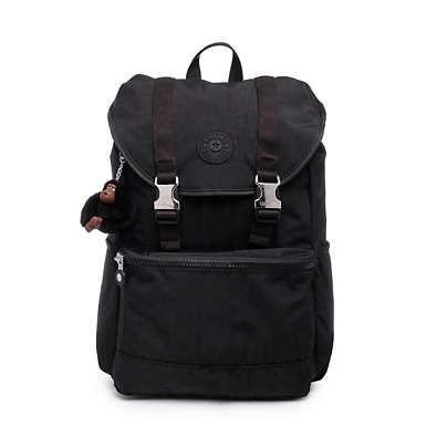 """Experience 15"""" Laptop Backpack - Black Tonal Zipper"""