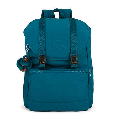 "Experience 15"" Laptop Backpack - Gleaming Green"