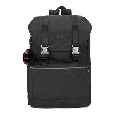 "Experience 15"" Laptop Backpack - Black"