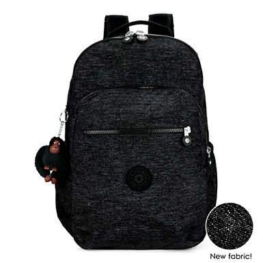 "15"" Laptop Backpack - Galaxy Twist"