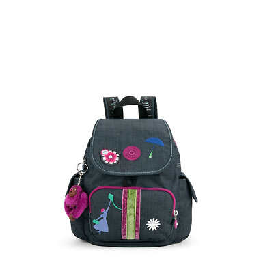 Disney's Mary Poppins Returns City Pack Extra Small Backpack - Step In Time