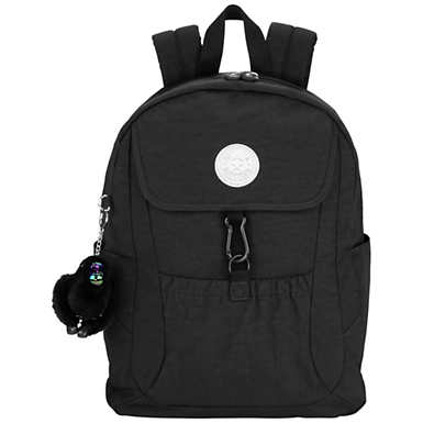 "Kumi 15"" Large Laptop Backpack - Black Classic"