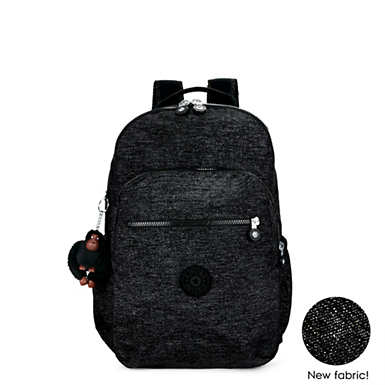 Seoul Go Small Backpack - Galaxy Twist