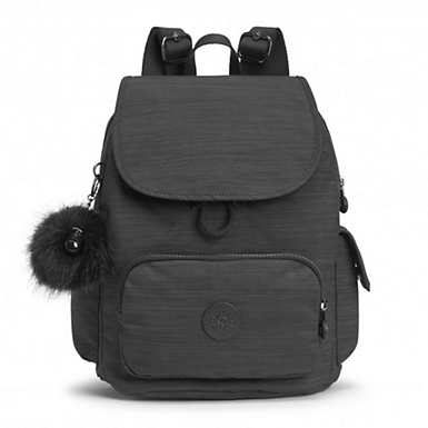 City Pack Backpack - True Dazz Black