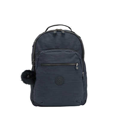 Clas Seoul Large Laptop Backpack - True Dazz Navy