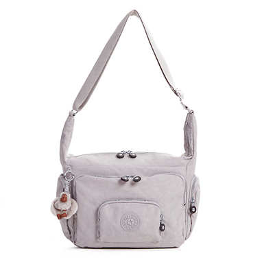 Erica Crossbody Bag - Slate Grey