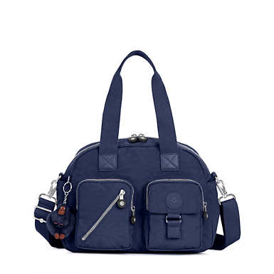 Defea Handbag - True Blue