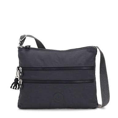 Alvar Crossbody Bag - Night Grey