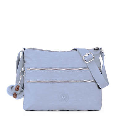 Alvar Crossbody Bag - Belgian Blue