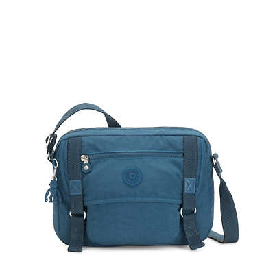 Gracy Crossbody Bag - Mystic Blue