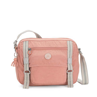 Gracy Crossbody Bag - Cocktail Pink