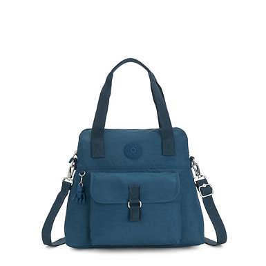 Pahneiro Handbag - Mystic Blue