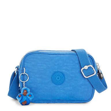 Dee Crossbody Bag - Saxony Blue