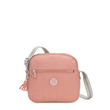 Keefe Crossbody Bag - Cocktail Pink