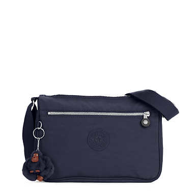 Callie Handbag - True Blue