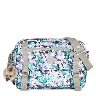 Gracy Printed Crossbody Bag - Spanish Bloom