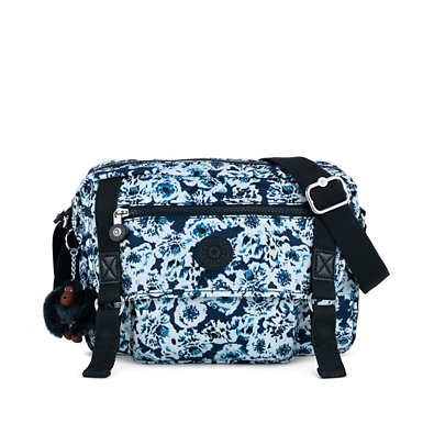 Gracy Printed Crossbody Bag