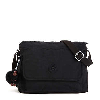Aisling Crossbody Bag - Black T