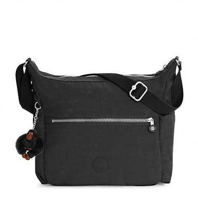Alenya Crossbody Bag - Black