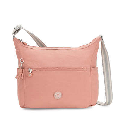 Alenya Crossbody Bag - Cocktail Pink