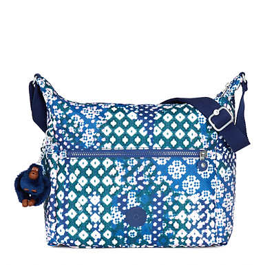 Alenya Printed Crossbody Bag - Carnival Mix