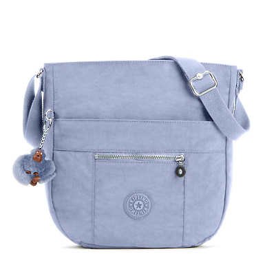 Bailey Saddle Bag Handbag - Belgian Blue