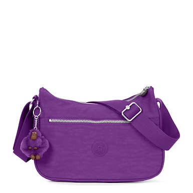 Sally Handbag - Tile Purple