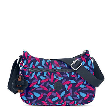 Sally Printed Handbag - Willow Breeze
