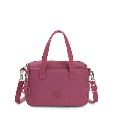 Emoli Mini Handbag - Fig Purple