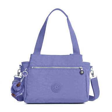 Elysia Handbag - Bold Purple