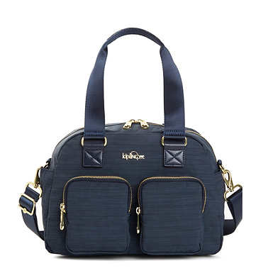 Defea Handbag - True Dazz Navy