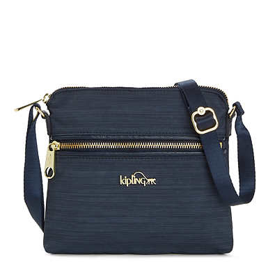 Foxwell Crossbody Bag - True Dazz Navy