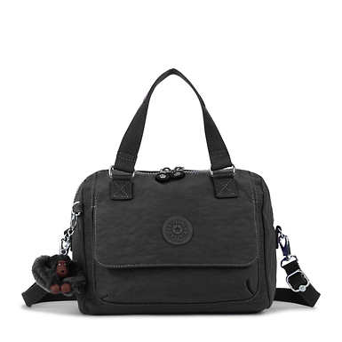 Zeva Handbag - Black