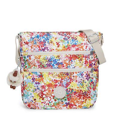 Zelenka Printed Handbag - undefined