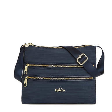 Alvar Crossbody Bag - True Dazz Navy