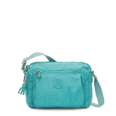 Chando Crossbody Bag - Seaglass Blue