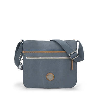 Arto Crossbody Bag - Aged Teal
