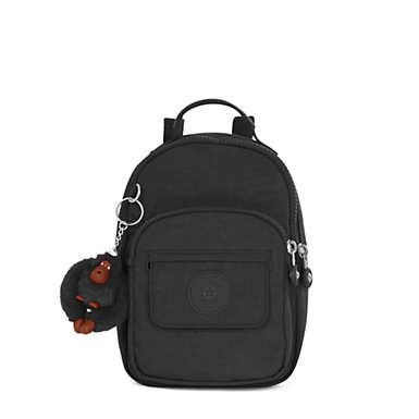 Alber 3-in-1 Convertible Mini Bag Backpack