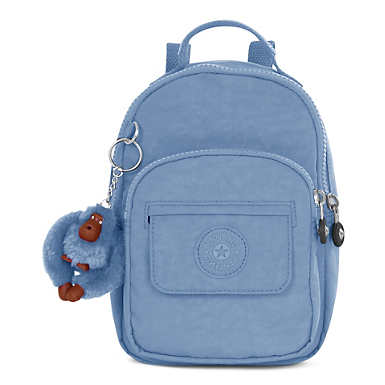 Alber 3-in-1 Convertible Mini Bag Backpack - undefined