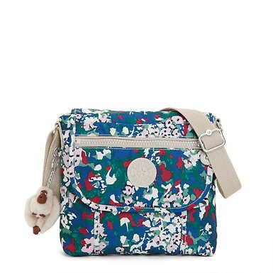Brom Printed Handbag - undefined